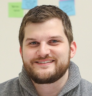 Michael - Principal Consultant, Software Engineer