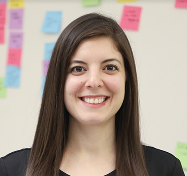 Arielle - Developer Consultant