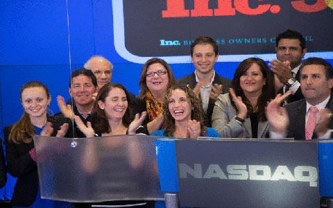Debbie Madden NASDAQ