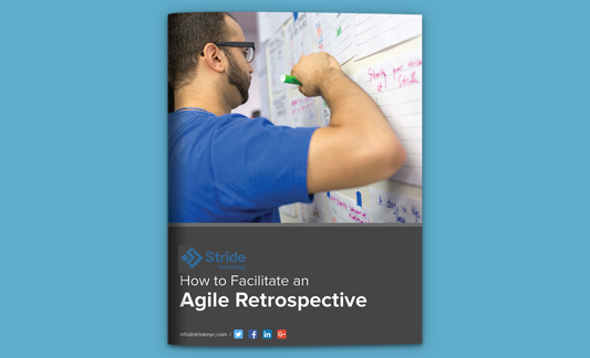 Discover the Secrets to Facilitating Retrospectives that Drive Real Results.
