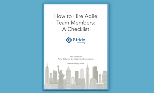 How to Hire Agile Team Members: A Checklist