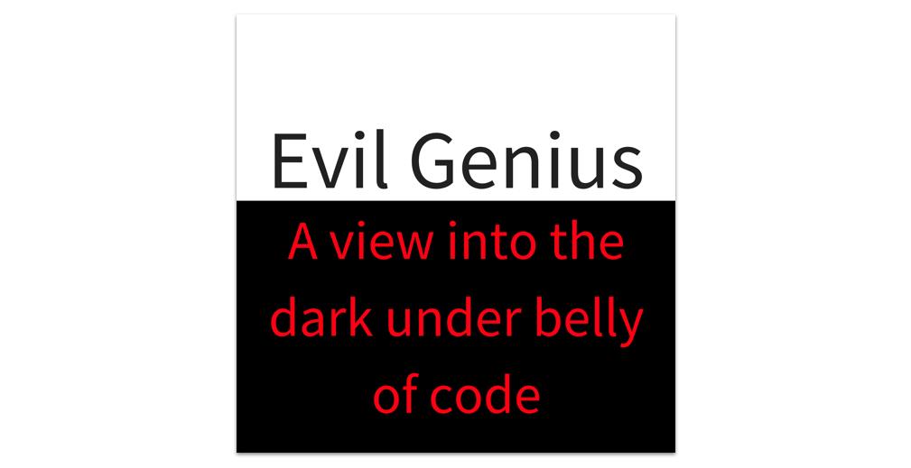 EvilGeniusAlbumCover.png