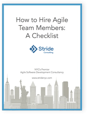 How to Hire Agile Team Members