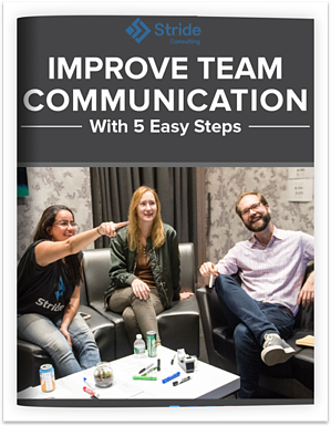Improve Team Communication With 5 Easy Steps