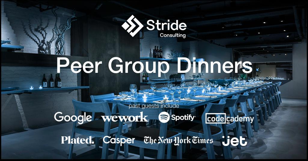 Peer Group Dinners Tile.png