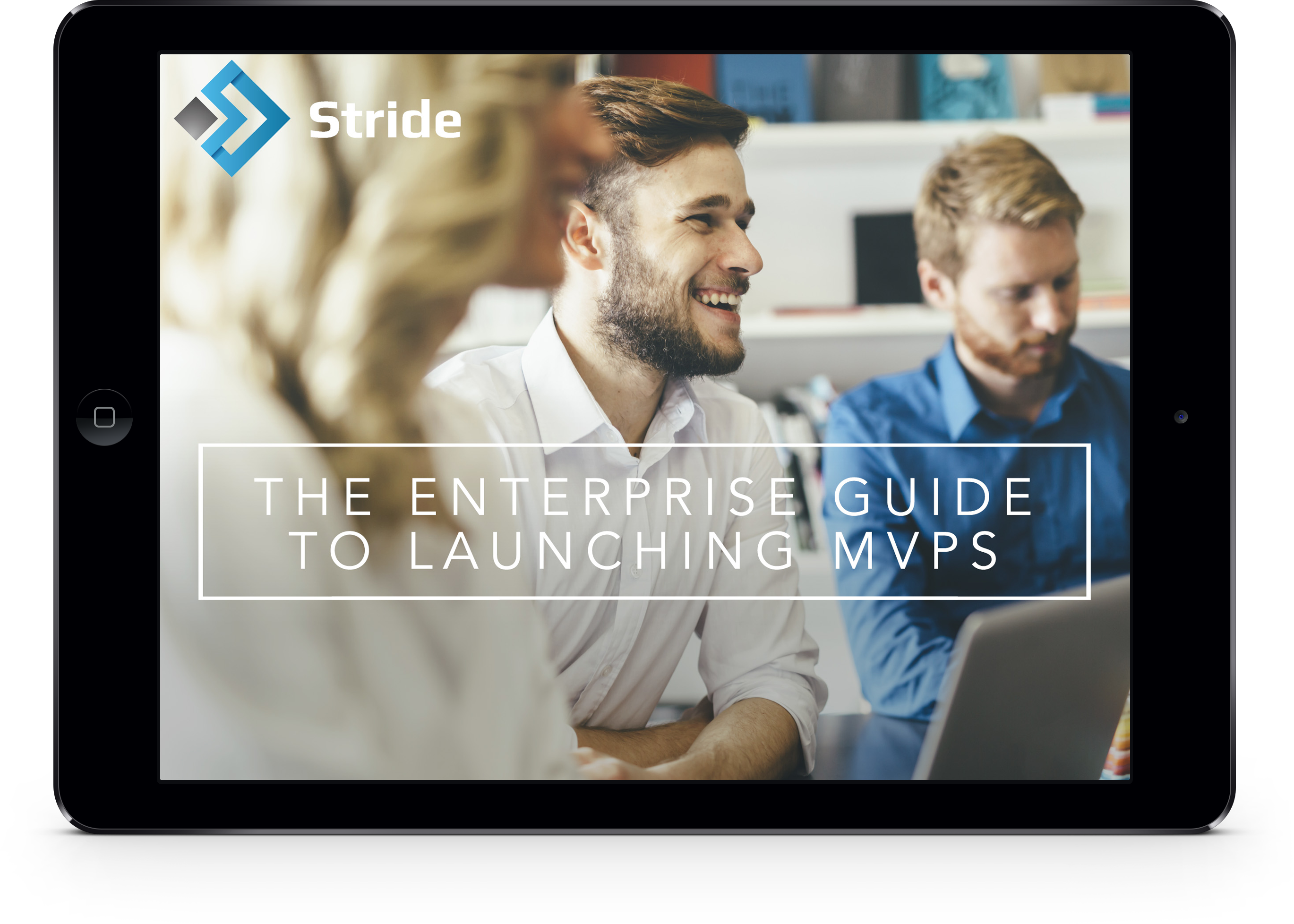 Learn How To Launch Your MVP Today