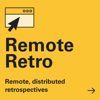 remote retro