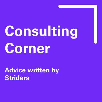 consulting-corner